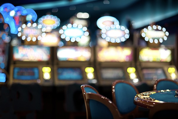 self hypnosis to stop gambling
