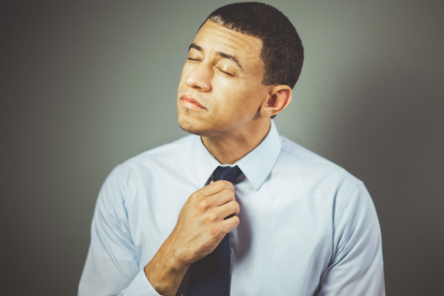Breathing exercises helps to anxiety and stress