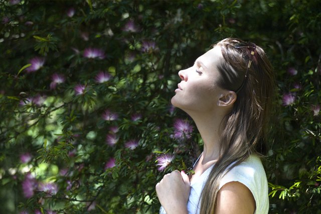 Breathing exercises help to give you the benefits of meditation