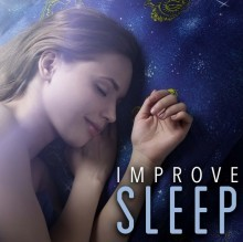 Improve Sleep With Self-Hypnosis