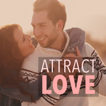 Attract Love Hypnosis