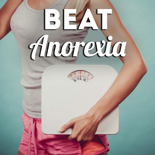 Beat Anorexia Hypnosis
