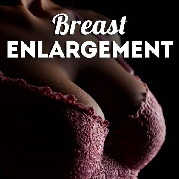 Breast Enlargement Hypnosis