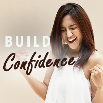 Build Confidence Hypnosis