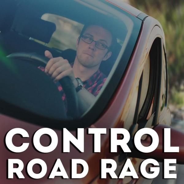 Control Road Rage Hypnosis