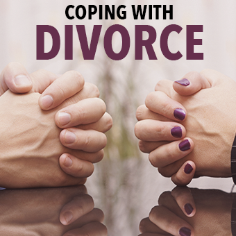 Deal With Divorce Hypnosis