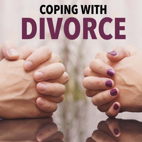 Coping With Divorce Hypnosis