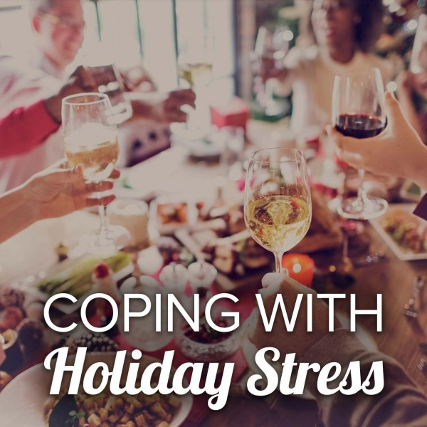 Coping With Holiday Stress Hypnosis