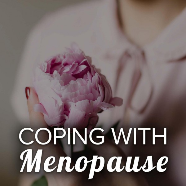 Coping With Menopause Hypnosis