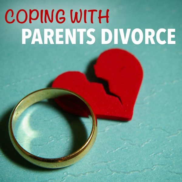 Coping With Parents Divorce Hypnosis