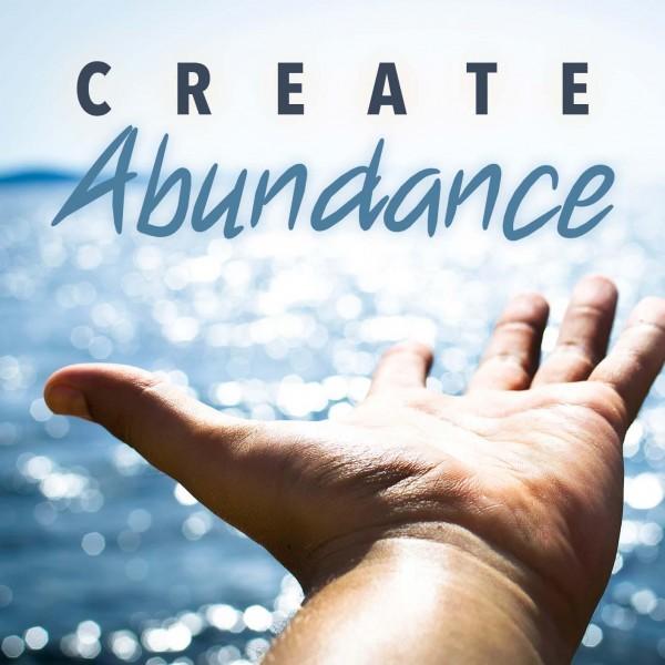 Create Abundance Hypnosis