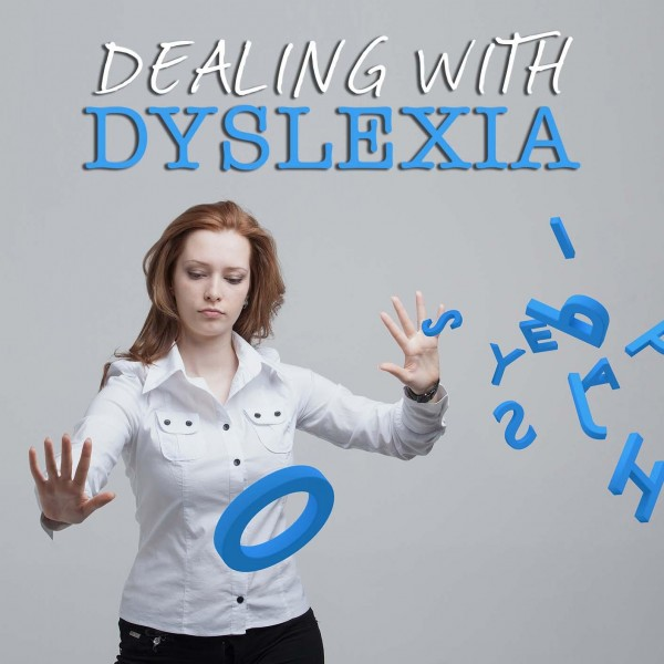 Dealing With Dyslexia Hypnosis