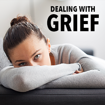 Dealing With Grief Hypnosis