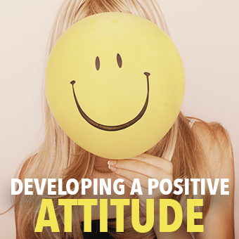 Developing A Positive Attitude Hypnosis