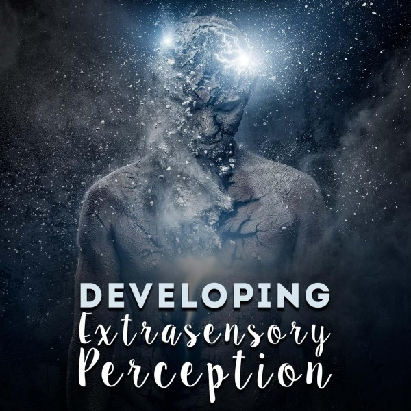 Developing Extrasensory Perception Hypnosis