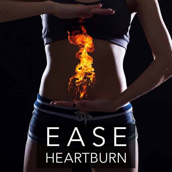 Ease Heartburn Hypnosis