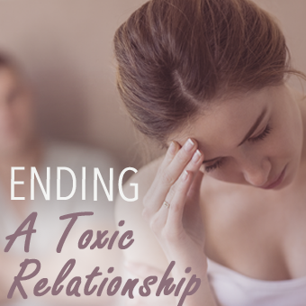 Ending A Toxic Relationship Hypnosis