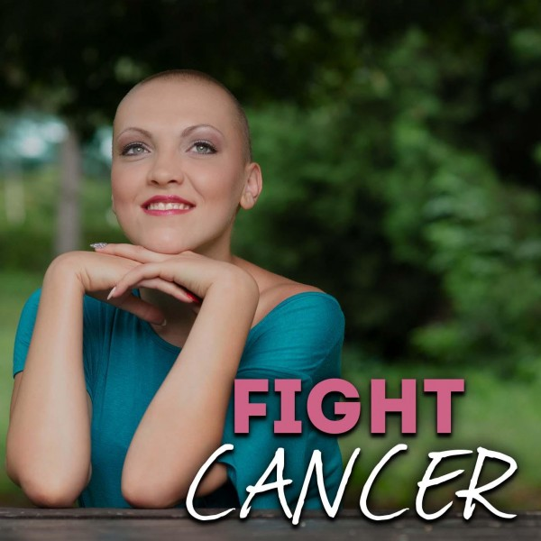 Fight Cancer Hypnosis
