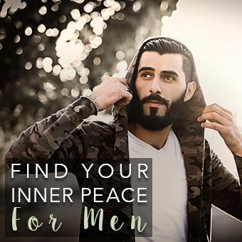 Find Your Inner Peace For Men Hypnosis