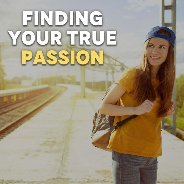 Finding Your True Passion Hypnosis