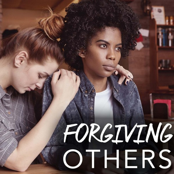 Forgiving Others Hypnosis