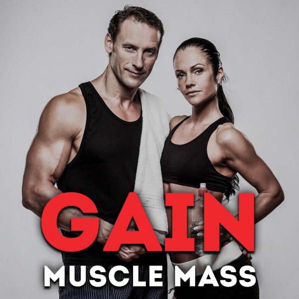 Gain Muscle Mass Hypnosis