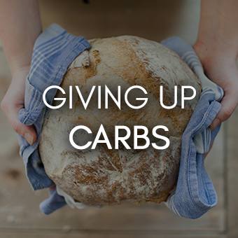 Giving Up Carbs Hypnosis