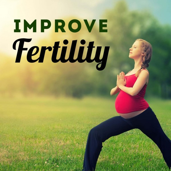 Improve Fertility Hypnosis