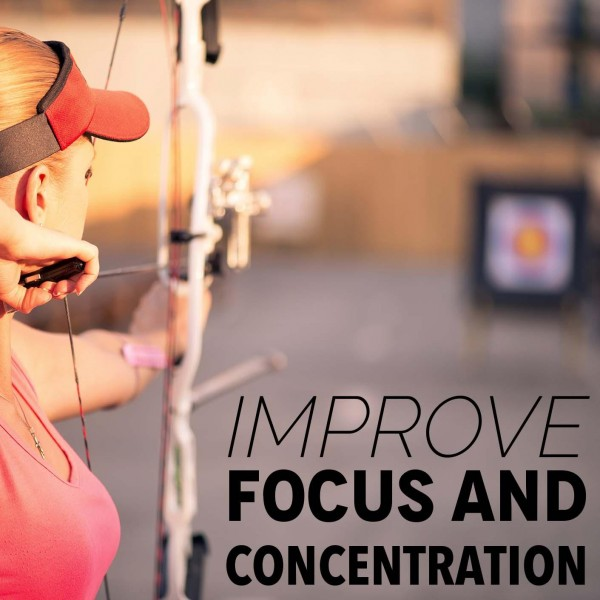Improve Focus And Concentration Hypnosis