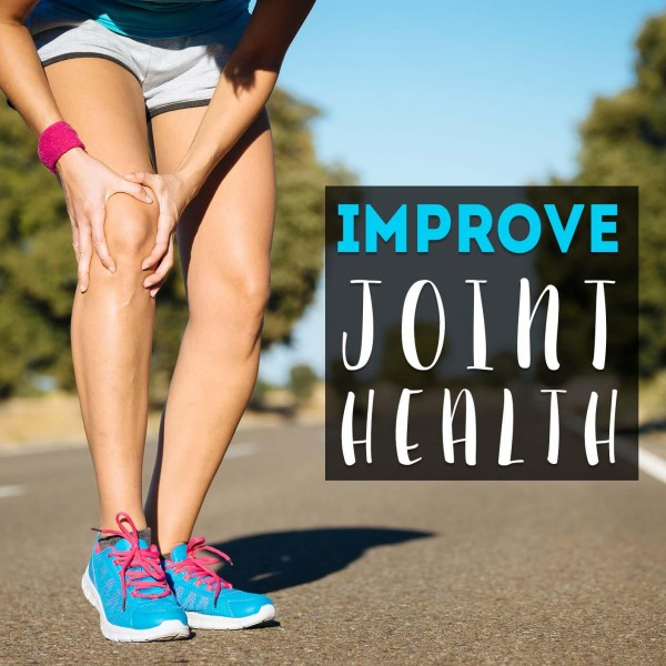 Improve Joint Health Hypnosis
