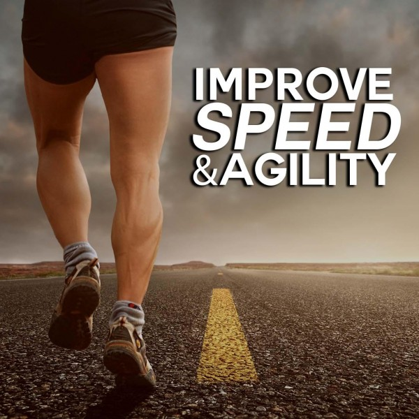 Improve Speed And Agility Hypnosis