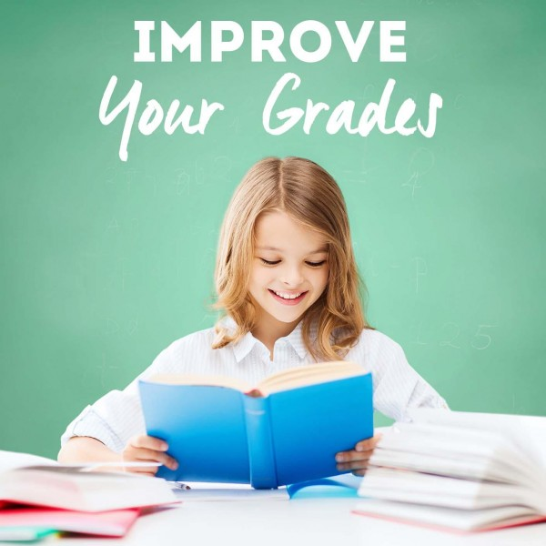 Improve Your Grades Hypnosis