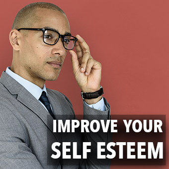 Improve Your Self Esteem Hypnosis