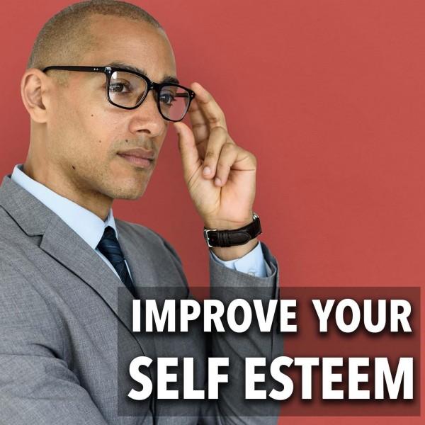 Improve Your Self Esteem Hypnosis