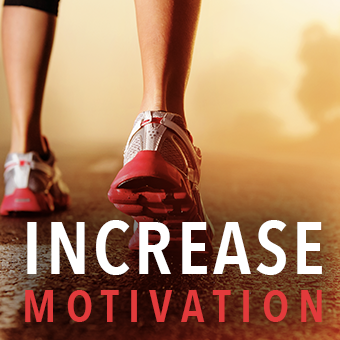 Increase Motivation Hypnosis