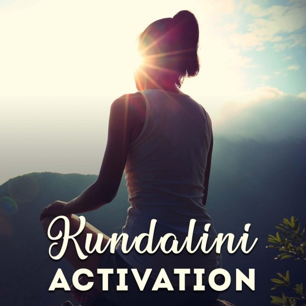 Kundalini Activation Hypnosis