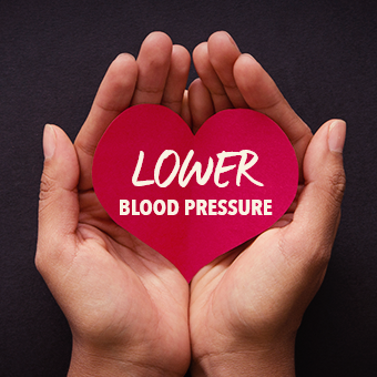 Lower Blood Pressure Hypnosis