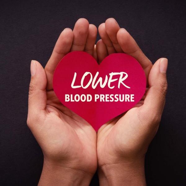 Lower Blood Pressure Hypnosis