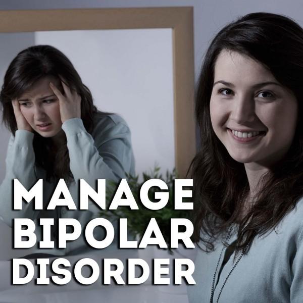 Manage Bipolar Disorder Hypnosis