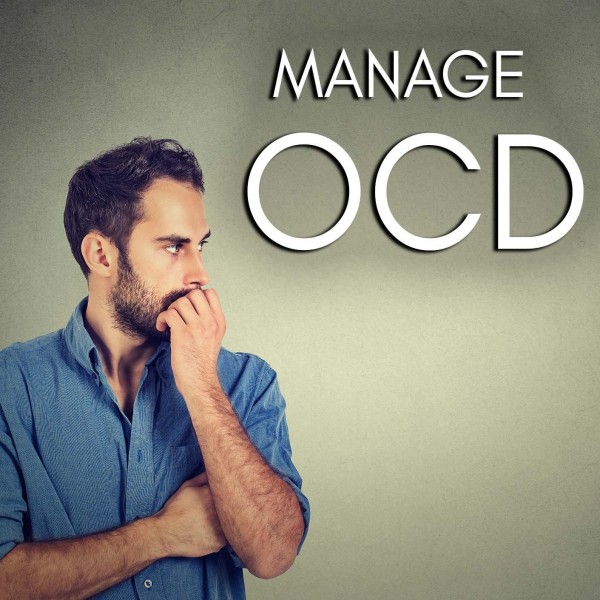 Manage OCD Hypnosis