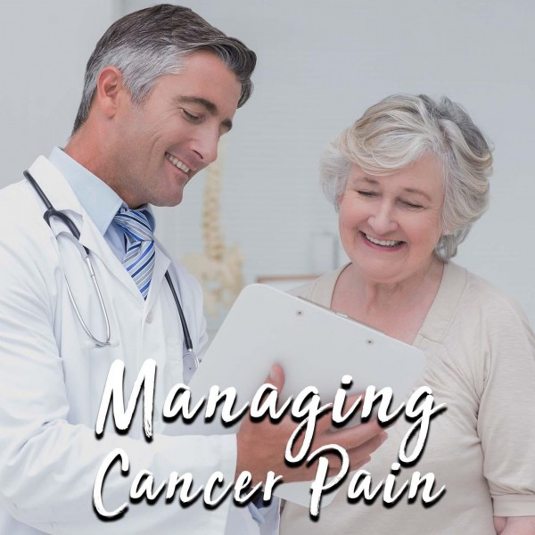 Managing Cancer Pain Hypnosis