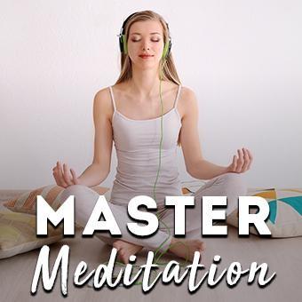 Master Meditation Hypnosis