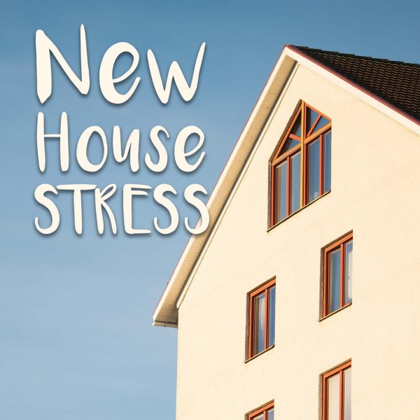 New House Stress Hypnosis