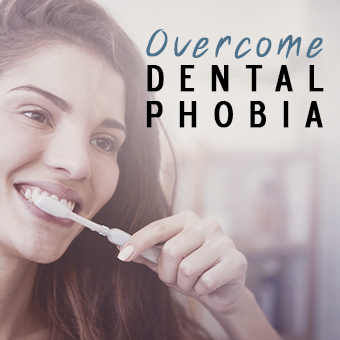 Overcome Dental Phobia Hypnosis