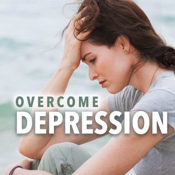Overcome Depression Hypnosis