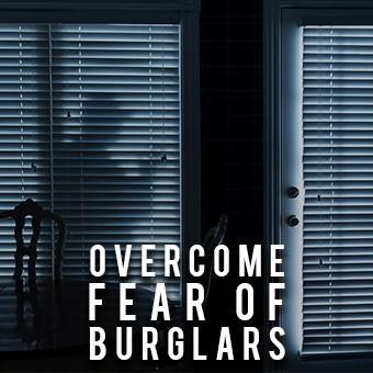 Overcome Fear Of Burglars Hypnosis