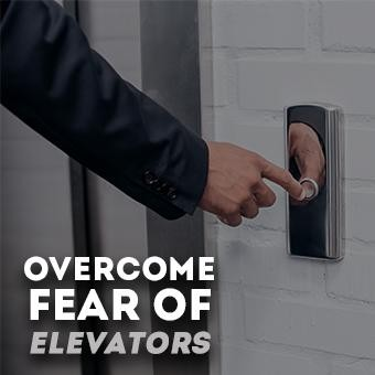 Overcome Fear Of Elevators Hypnosis