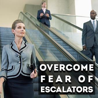 Overcome Fear Of Escalators Hypnosis
