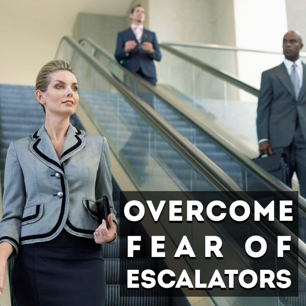 Overcome Fear Of Escalators Hypnosis