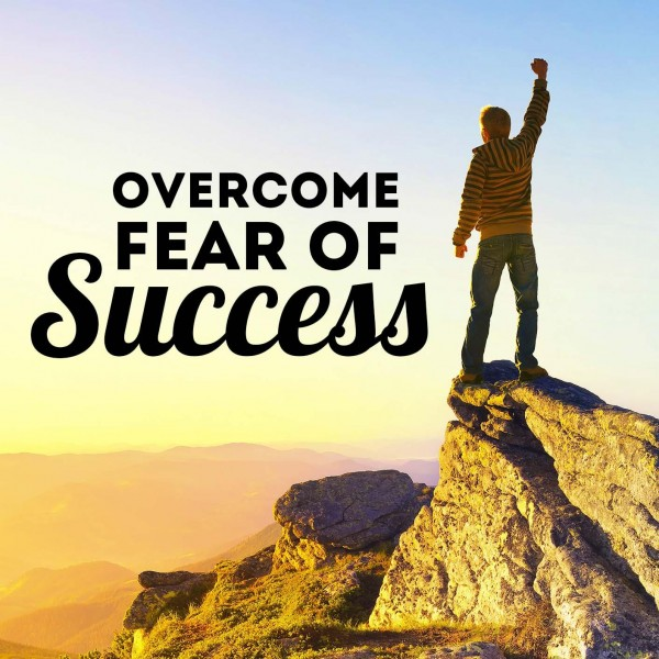 Overcome Fear Of Success Hypnosis